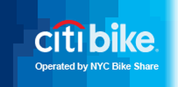 Citi Bike Logo